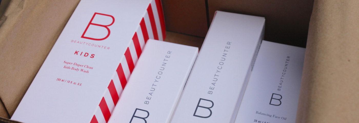 beautycounter beauty products